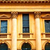 in notting hill england europe old construction and    history Royalty Free Stock Photos