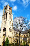 In notting hill   europe    history Royalty Free Stock Photography