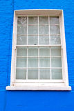 Notting hill in london england   antique     wall door Stock Photo