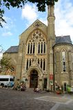 Notting Hill Methodist Church Royalty Free Stock Photography