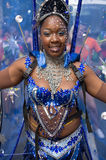 Notting Hill's Carnival in West London, UK Stock Photo