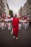 Notting- Hillkarneval 2011 Lizenzfreies Stockbild