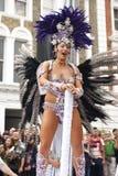 Notting- Hillkarneval stockfotografie