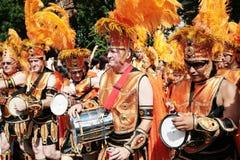 Notting- Hillkarneval Lizenzfreies Stockbild