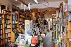 Notting wzgórza księgarnia Obraz Stock