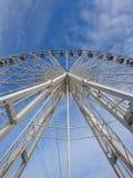 Nottingham Big Wheel Royalty Free Stock Photos