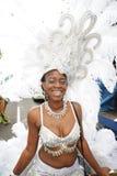 Nottingsheuvel Carnaval Londen 2012 Royalty-vrije Stock Fotografie