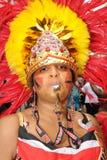 Nottingsheuvel Carnaval Londen 2012 Royalty-vrije Stock Afbeeldingen