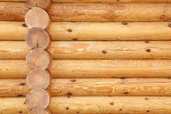 notuje drewnianego Zdjęcia Stock