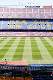 The Nou Camp, Barcelona Stock Images