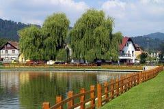 Noua See, Rumänien Lizenzfreie Stockfotografie