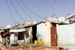 Nouakchott,  Mauritania Stock Photo