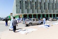 Nouakchott,  Mauritania Royalty Free Stock Image