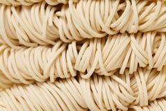 Nouille de blanc chinois Image libre de droits
