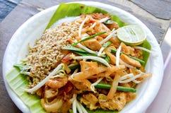 Nouille thaïlandaise Photographie stock