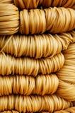 Nouilles d'haricot de Hinese Image libre de droits