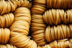 Nouilles d'haricot de Hinese Image stock