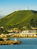 Noumea Nieuw-Caledonië Royalty-vrije Stock Foto's