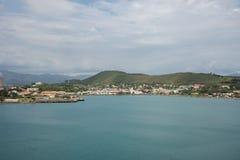 Noumea, Nueva Caledonia fotografía de archivo libre de regalías