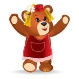 nounours d'ours Images libres de droits