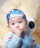 nounours d'ours de chéri Images stock