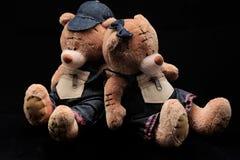 Nounours-ours Photographie stock libre de droits