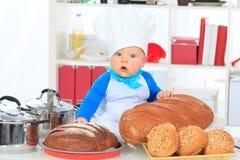 Nourishment Stock Image
