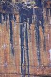Nourlangie, kakadu nationaal park, Australië Royalty-vrije Stock Fotografie
