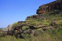 Nourlangie, parco nazionale di kakadu, Australia Fotografia Stock