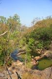 Nourlangie, parque nacional del kakadu, Australia Foto de archivo libre de regalías