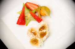 Nourriture Images libres de droits