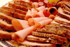 Nourriture Photographie stock libre de droits