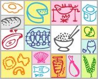 Nourriture Photo stock