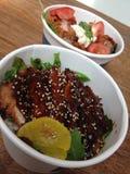 Nourriture image stock