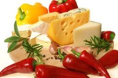 Nourriture Photographie stock