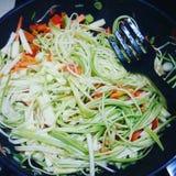 Nourriture Images stock