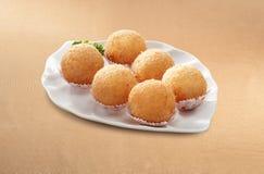 Nourriture asiatique Hong Kong Dim Sum images libres de droits