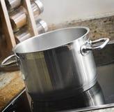 nourriture chaude et humide Image stock