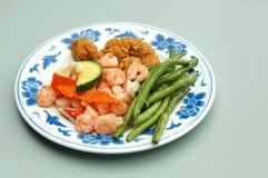 Nourriture chinoise Photos stock