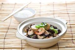 Nourriture chinoise Images libres de droits
