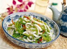 Nourriture chinoise Photographie stock