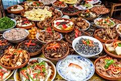 Nourriture chinoise Image libre de droits