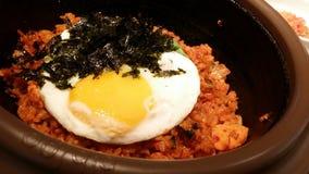 Nourriture coréenne Photos libres de droits
