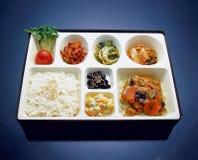 Nourriture coréenne photo libre de droits