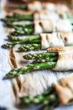 Nourriture créative végétarienne Photo libre de droits