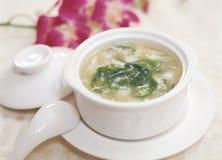 Nourriture délicieuse chinoise Photographie stock libre de droits