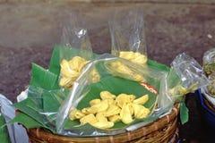 Nourriture de Bangkok, de la Thaïlande, de rue et marché Image stock