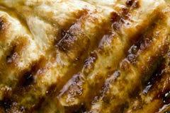 Nourriture de bifteck de boeuf bio Photo libre de droits