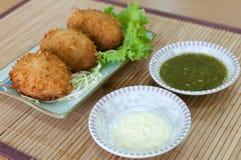 Nourriture de croquettes photo libre de droits