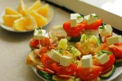 Nourriture de Healty Photographie stock